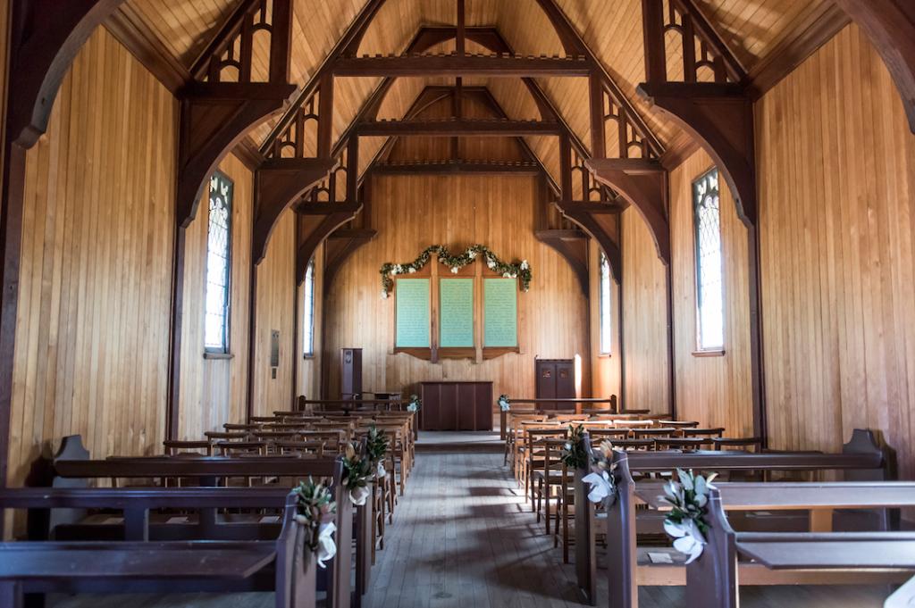 Victoria Chapel, Cressbrook  (c) Studio Impressions Photography